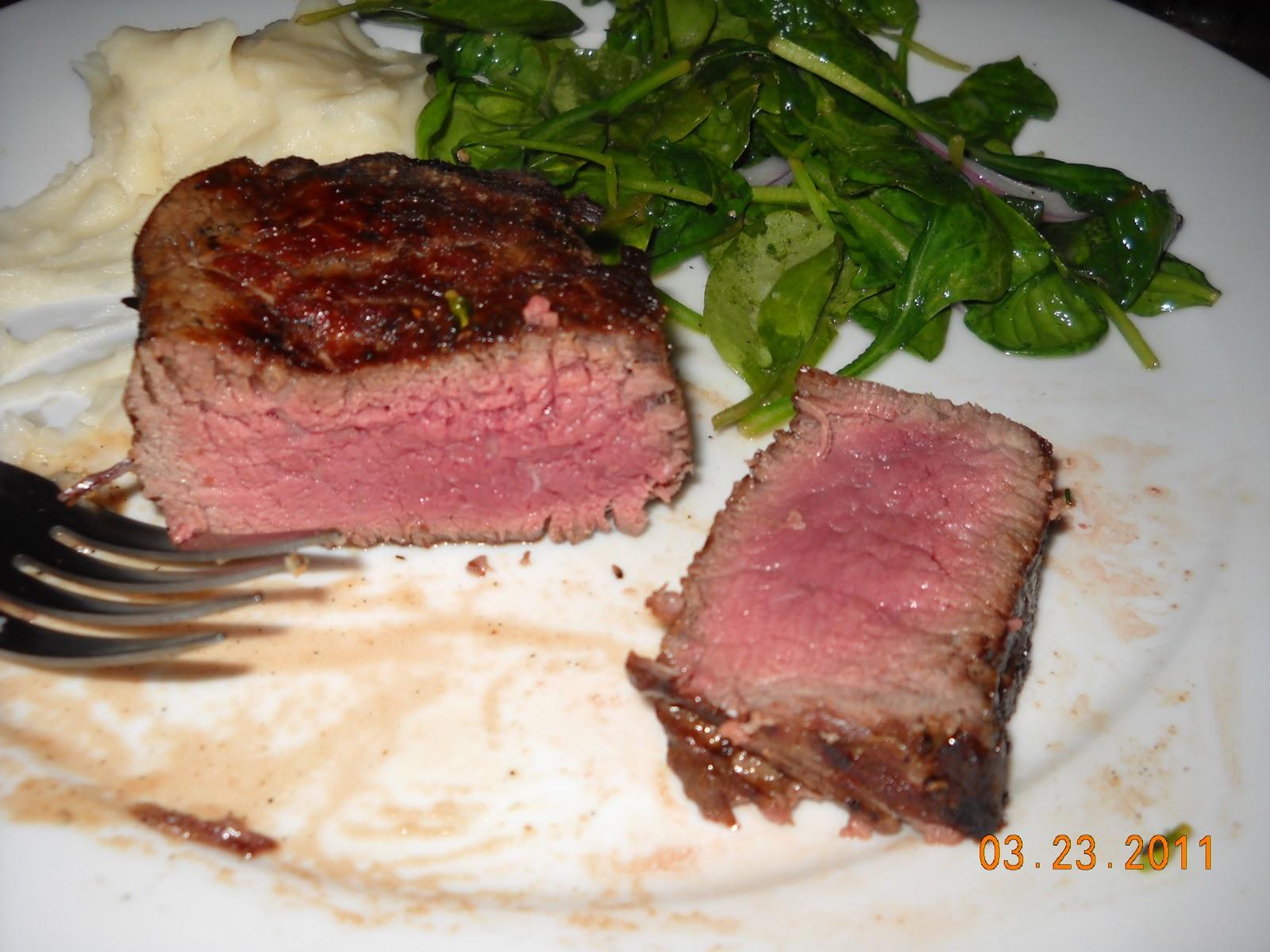 Filet Mignon Medium Well | www.imgkid.com - The Image Kid ...