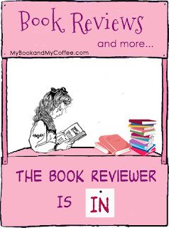 The Book Reviewer is IN - Book Meme / Feature