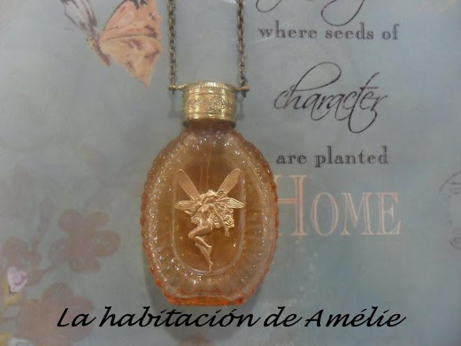 La habitación de Amélie