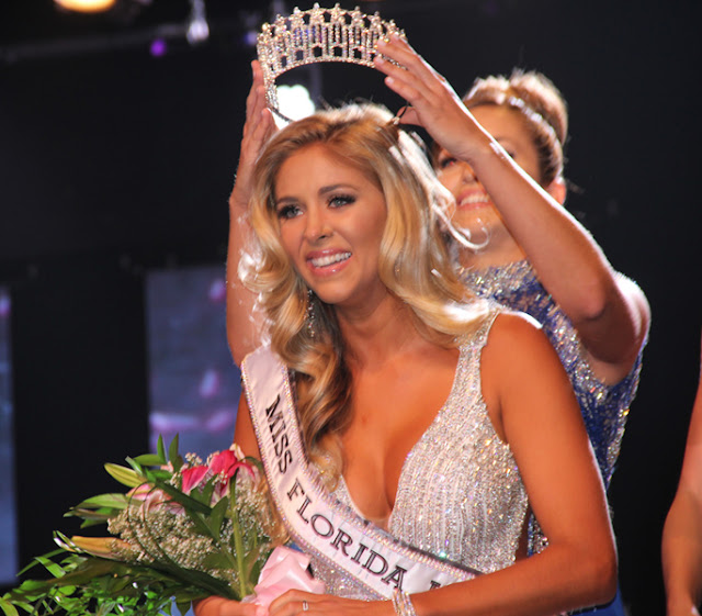 Pageant TV Channel: Me...