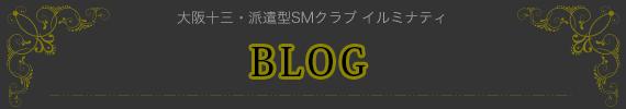 お嬢様のブログ