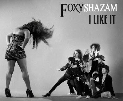 Foxy Shazam - I Like It Lyrics