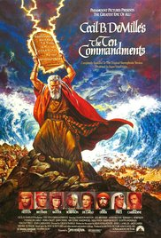 Watch The Ten Commandments Online Free 1956 Putlocker