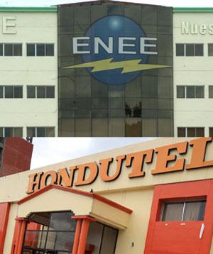 Nombres De Instituciones Publicas De Honduras