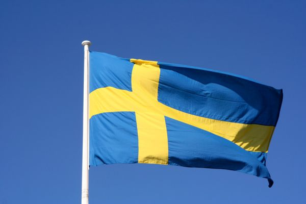 fiskemorsan: Grattis Sverige !