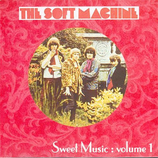 Soft Machine Songs