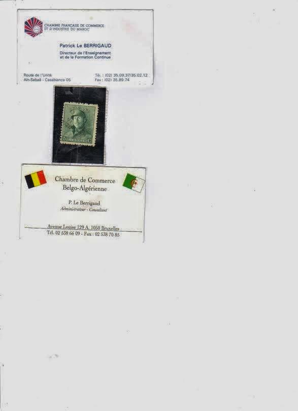 Radio canal paris 11 for Chambre de partenariat euro afrique de belgique