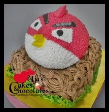 Order~Bithday cake 1