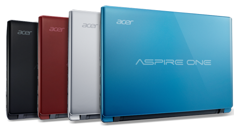 Acer Aspire One D270 for windows xp, 7, 8, 8.1 32/64Bit Drivers Download