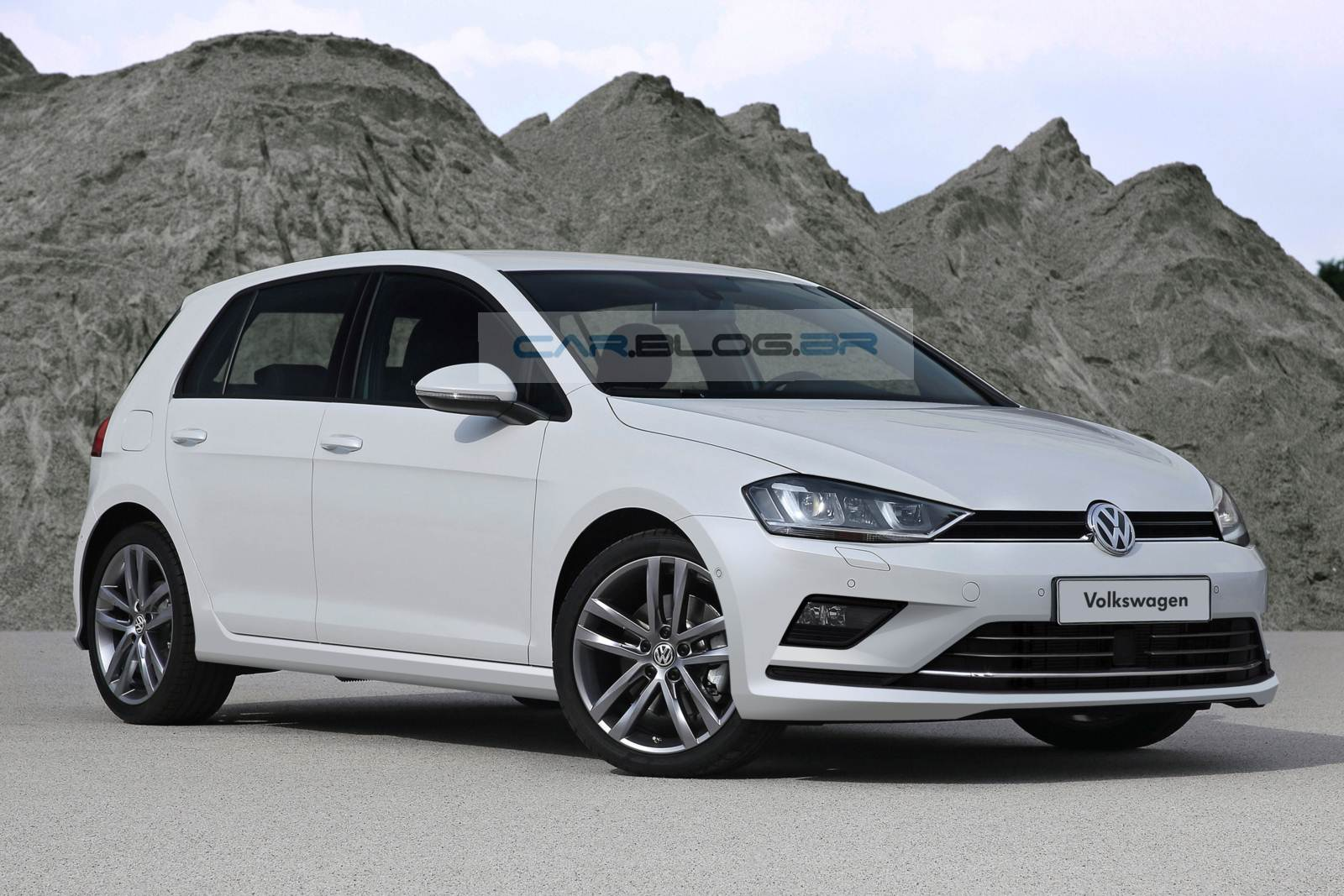 Photos 2016 vw golf autos post