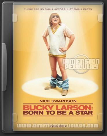 Bucky Larson: Born To Be A Star (DVDRip Inglés Subtitulado)