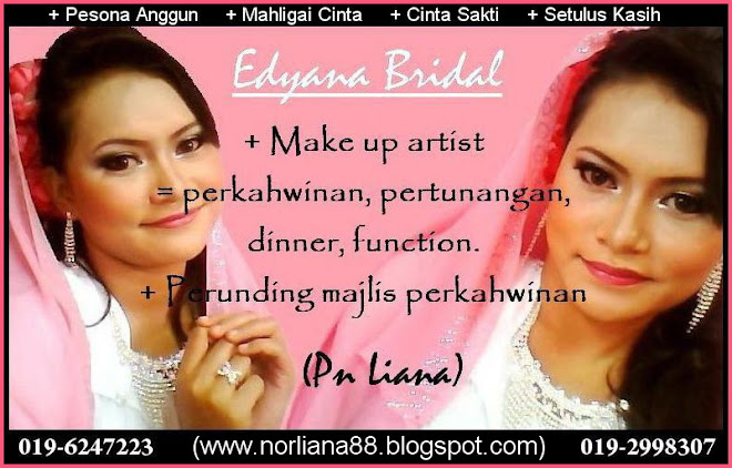 Liana Make Up