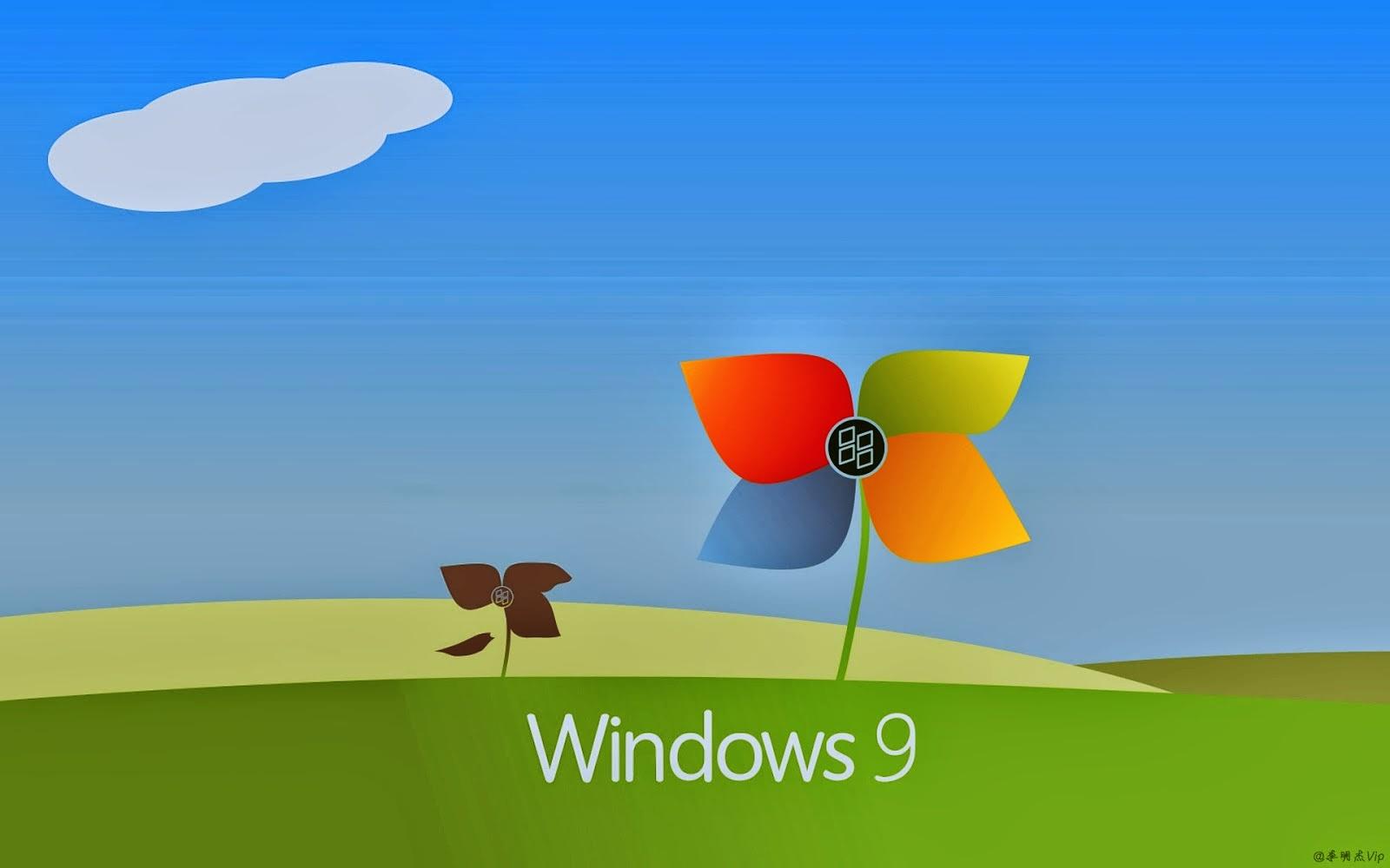 Download hình nền Windows 9 Full HD
