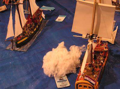 Mégaventure Pirates des Caraïbes 2012 Photo+037