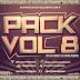 Pack Vol 8 Dj Kouzy Le Pone Bueno 2013