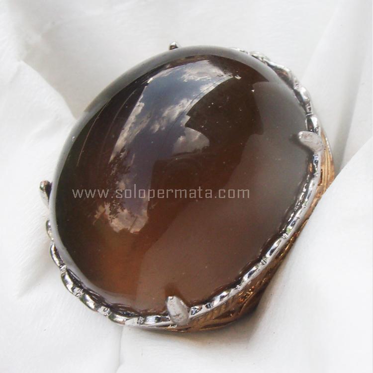 Cincin Batu Permata Bio Solar Aceh - SP676