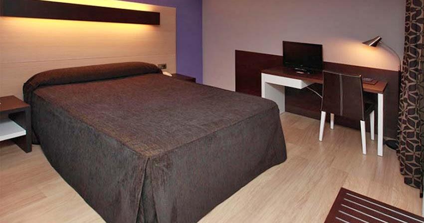 Hotel  Ef Bf Bd Logrono Espagne