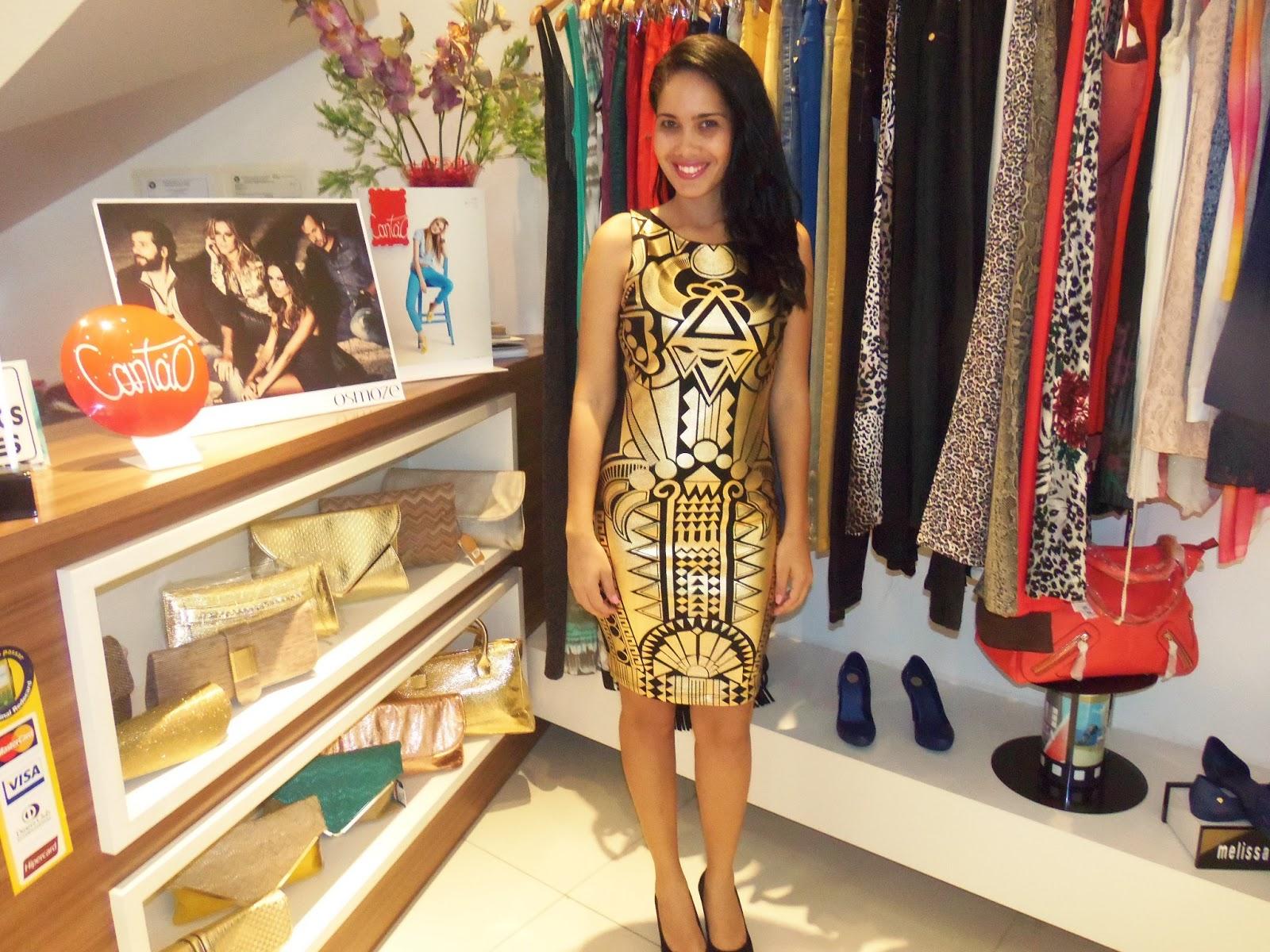 Nova coleção Modelle no Shopping Bela Vista- Salvador