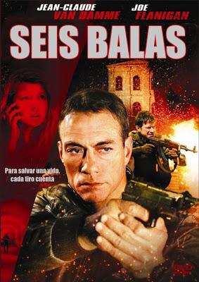 6 Balas (2012) Online Latino