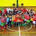 """Na Baixa da Banheira – 2º Torneio de Futsal Infantil """" Alípio Matos"""" """" Lisboetas do SL Benfica foram os vencedores"""""""