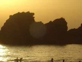 Corfù Spiaggia