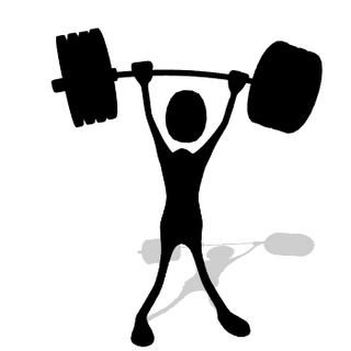 träna bröstmuskler