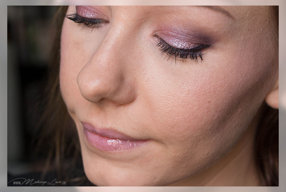 Kat von D Everlasting Face Shaper Blush Heartagram Review Swatch