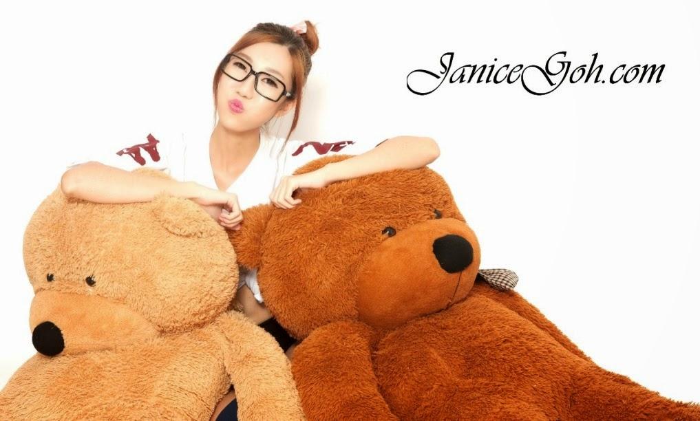 www.janicegoh.com ||| JANICE 'S OFFICIAL BLOG |||
