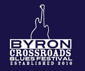 Byron Crossroads Blues Festival