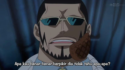 One Piece Episode 598 Subtitle Indonesia