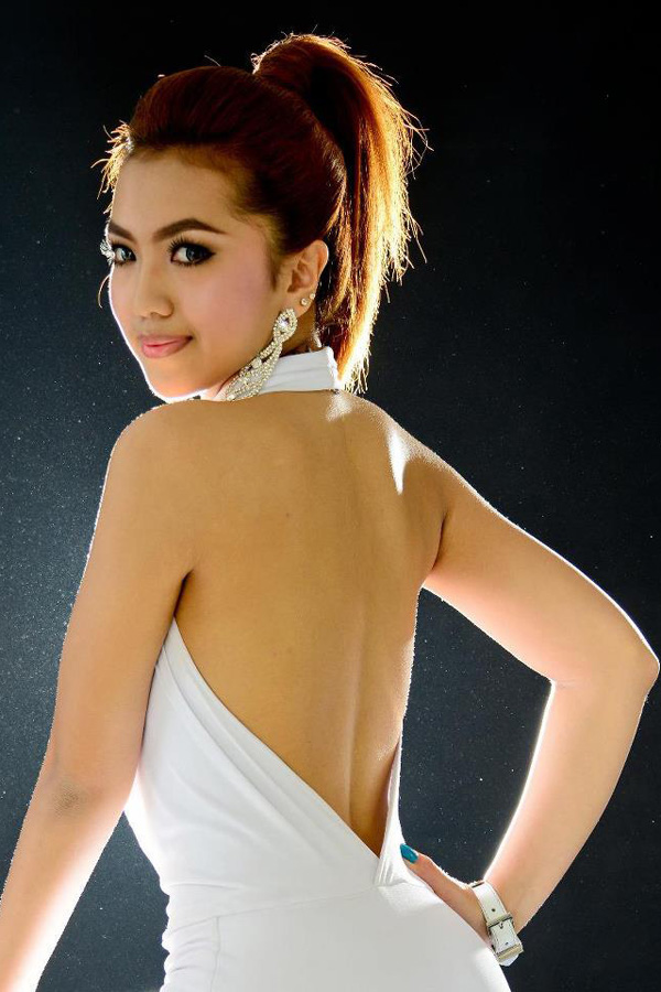 Are Myanmar model patricia s hot sexy images really. agree