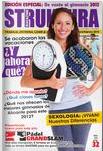 Magazine Struktura enero 2012
