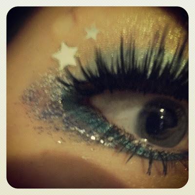 Starry eyed close KatSick