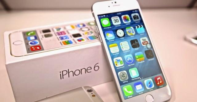 iPhone 6 100 triệu tại thị trường chợ đen Trung Quốc
