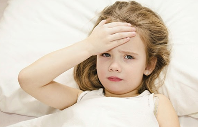 Ciri dan Gejala Alergi Pada Anak