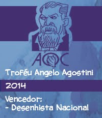 Troféu Angelo Agostini