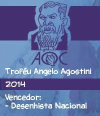 Troféu Angelo Agostini