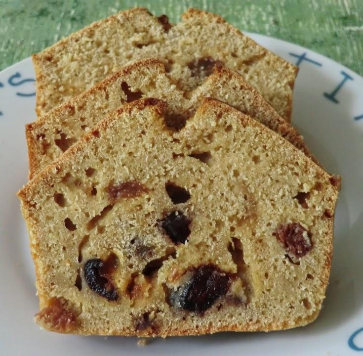 Cake Aux Figues Seches Sans Beurre