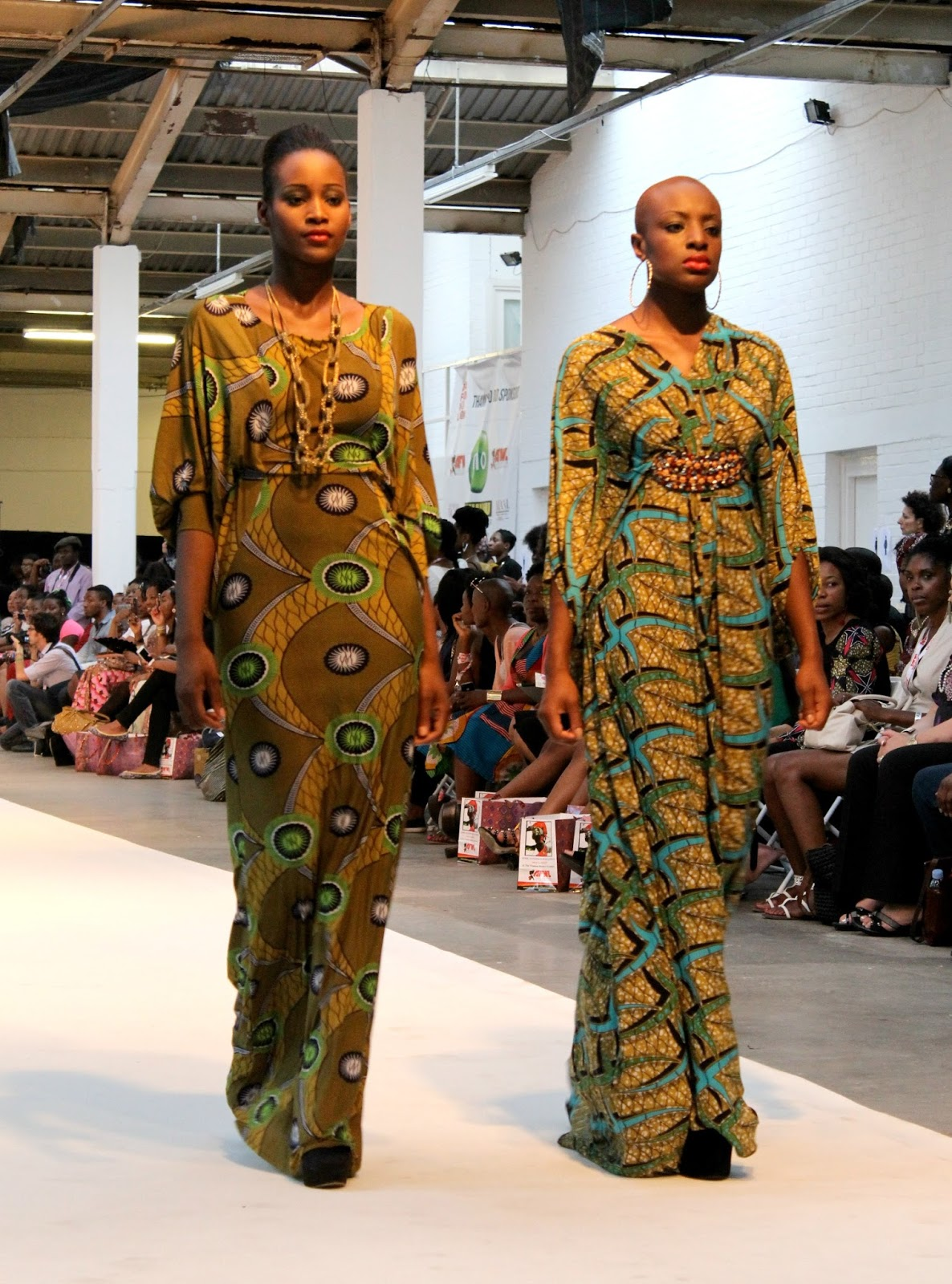 Nikky africana fashion school 75