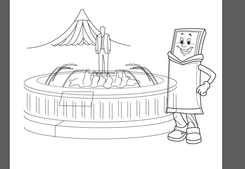 hersheys coloring pages - photo#4