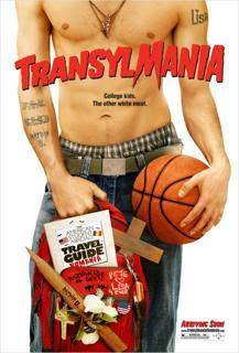 Transylmania – DVDRIP LATINO