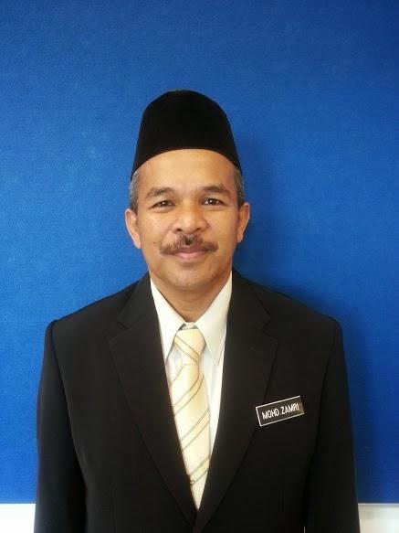 En. Mohamed Zamri Bin Basir