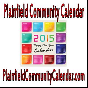 Plainfield Community Calendar