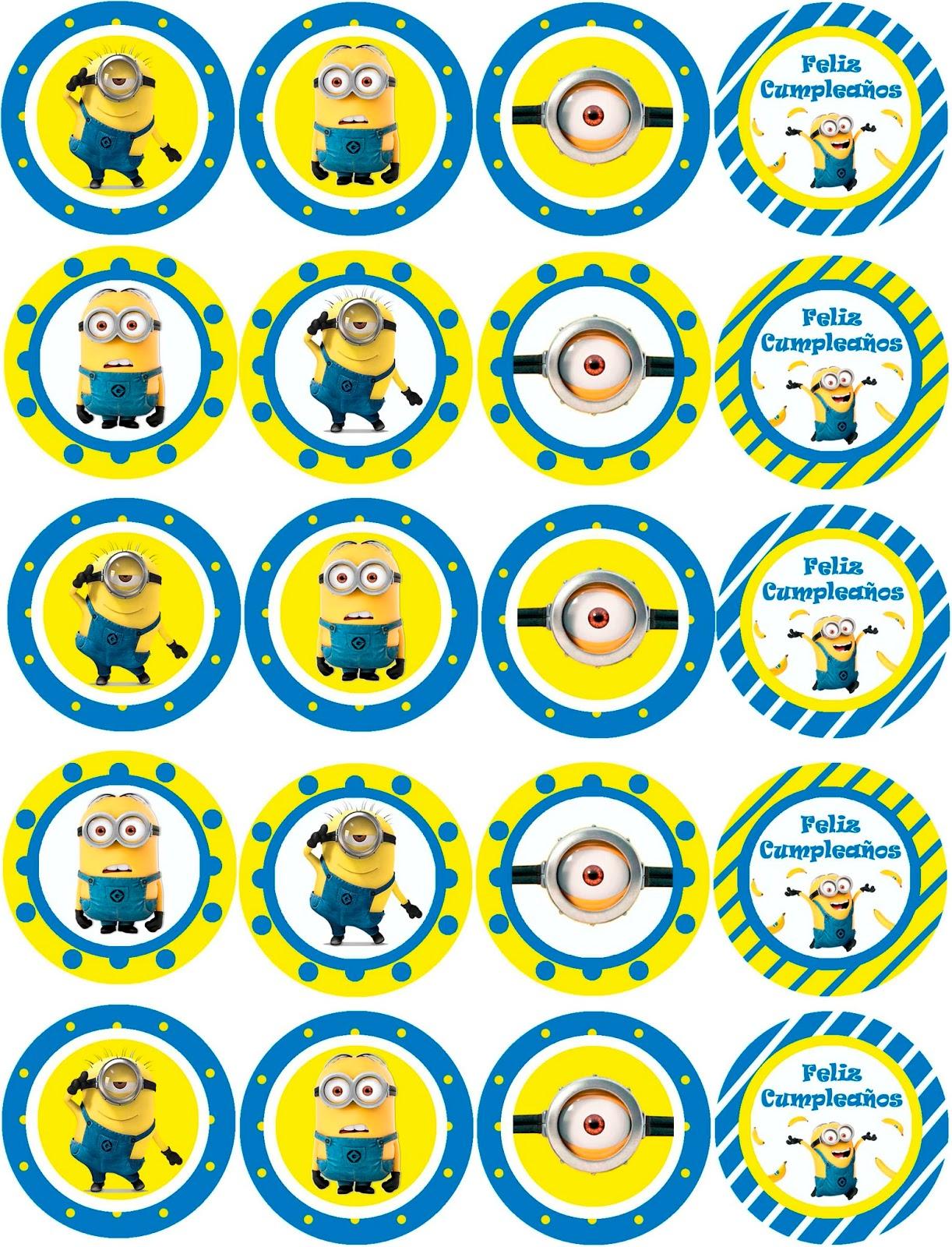 Happy birthday cupcakes ideas - Rtnl