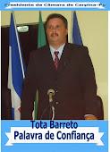 Tota Barreto