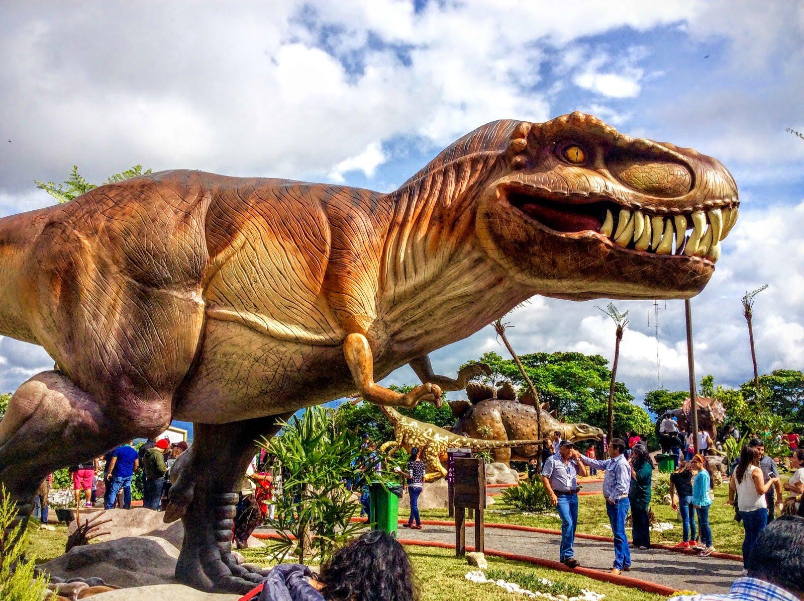 Visita con tu familia el nuevo Expo Parque Escamela en Orizaba