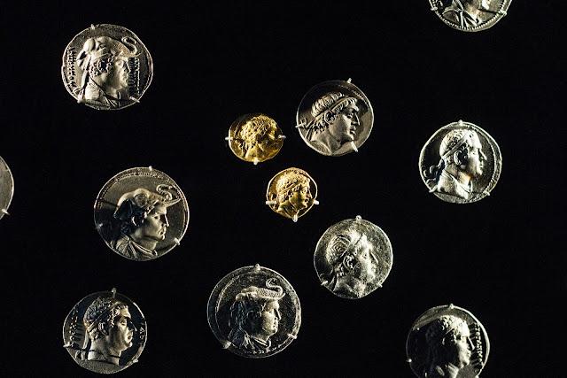 historyczne pieniadze
