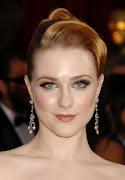 Beauty Hairstyles Performances with Top Celebrity Like Evan Rachel Wood in .