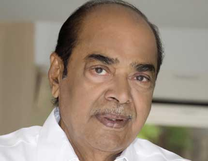 Telugu Film Producer Ramanaidu Passes away
