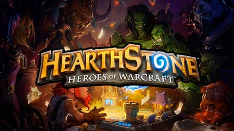 Hearthstone-expansion